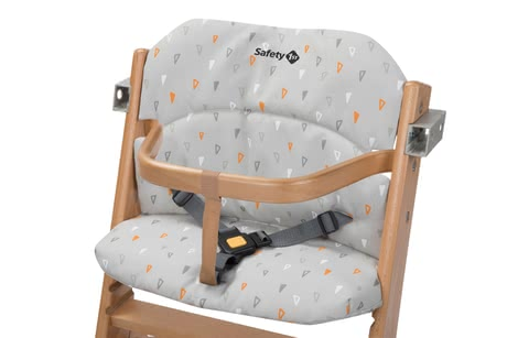 Safety 1st Timba coussin de siège - * Safety 1st Timba coussin de siège - Ce coussin offre encore plus de confort assis.