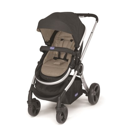 Chicco pushchair Urban incl. Color Pack Beige 2015 - Image de grande taille