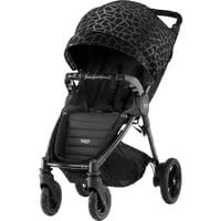Britax B-MOTION 4 Plus incl. Canopy Pack - *