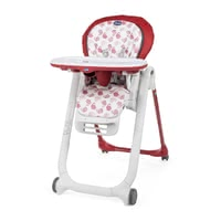 Chicco chaise haute Polly Progres5 - *