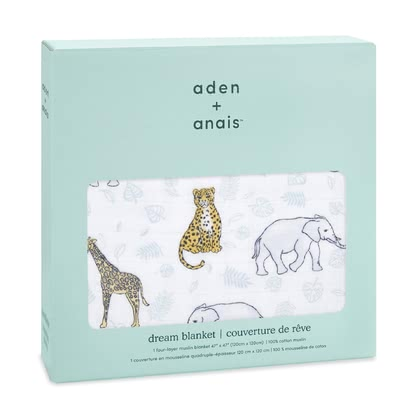 aden+anais Classic Dream couverture - *