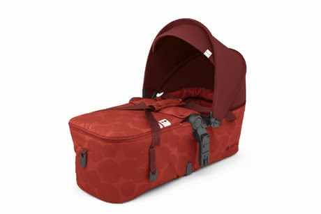 Concord sac Scout Autumn Red - Image de grande taille