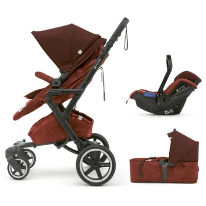 Concord NEO PLUS Mobility - Set Autumn Red - Image de grande taille