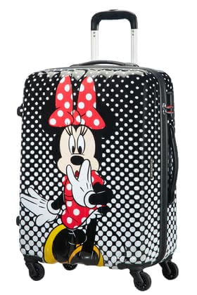 American Tourister by Samsonite Legends Disney trolley Minnie - Image de grande taille