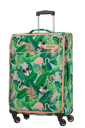 American Tourister by Samsonite Funshine Disney trolley 2019 - Image de grande taille