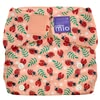 Bambino Mio Miosolo All-in-One lange en tissu, Design: Loveable Ladybug