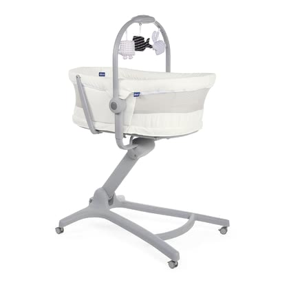 Chicco Baby Hug 4 in 1 Air WHITE SNOW 2020 - Image de grande taille