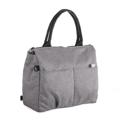 Chicco Sac à couches Organizer Bag Cool Grey 2020 - Image de grande taille